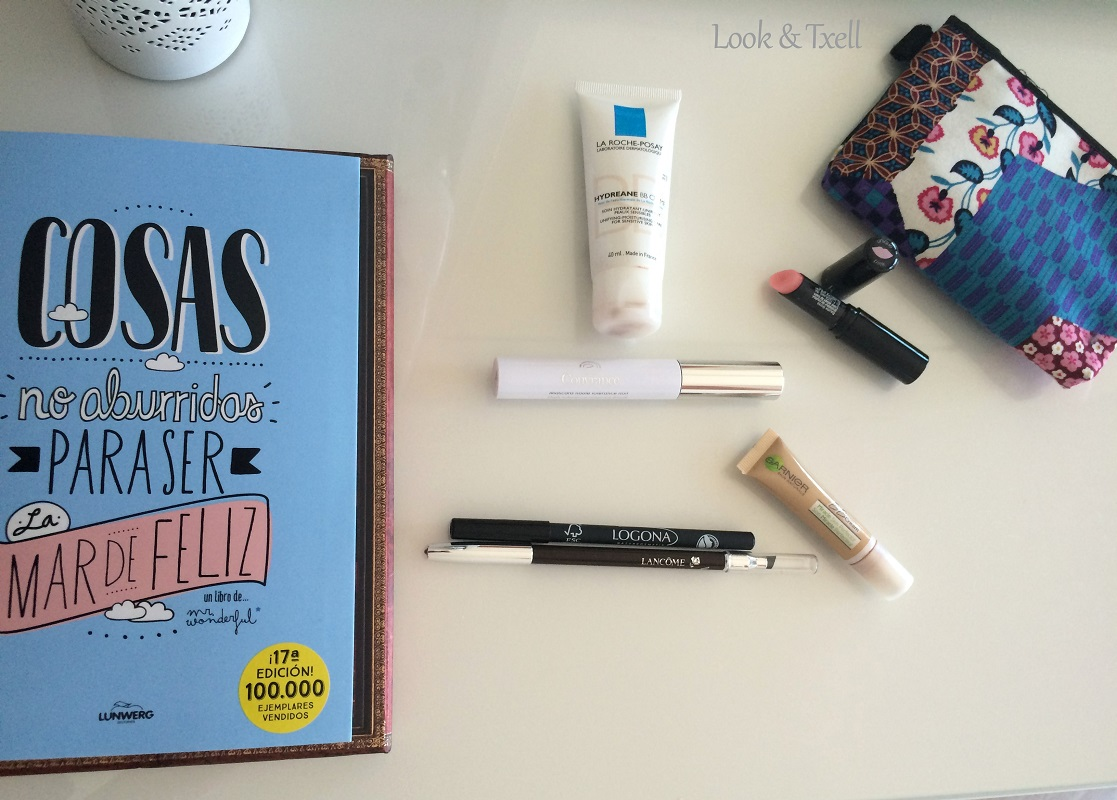 Tus 5 imprescindibles de Make Up