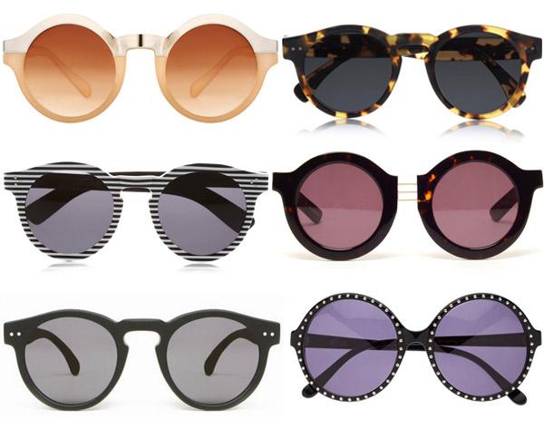 Escoge bien tus gafas de sol