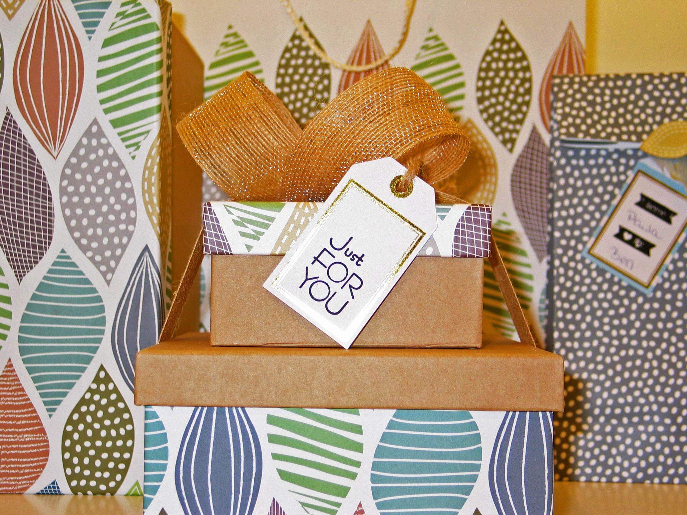 Acertar con tus regalos